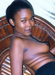 Dee Dee is looking nice and innocent with her sweet smile and perky natural boobs. Dont let her fool you though, cum see just how naughty she can actu