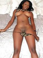 Luxury Ebony